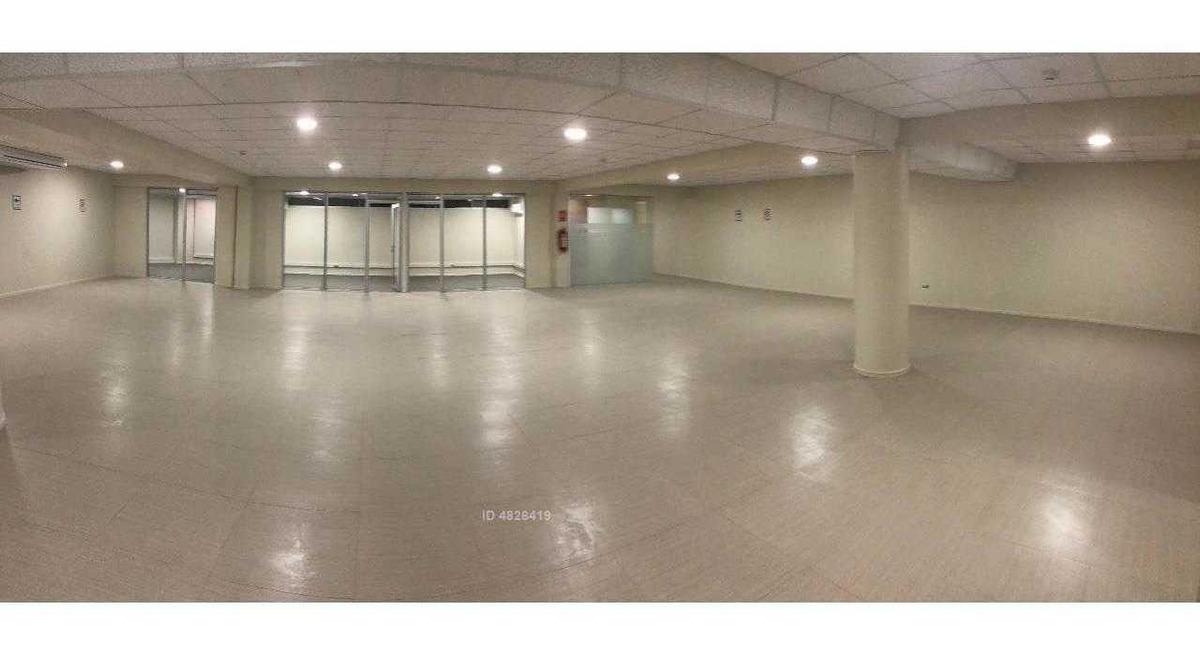 local en segundo piso con acceso independiente a av. nueva providencia