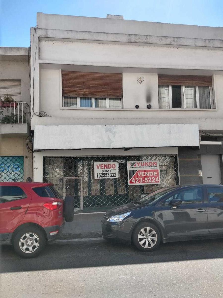 local en venta 140 m2, b° alberdi, santa rosa 830