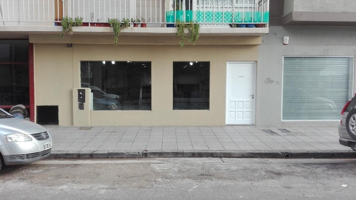 local en venta - apto gastronomía - centro