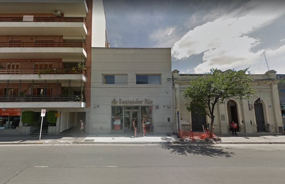 local en venta  | av. belgrano 977, salta | 517 m²