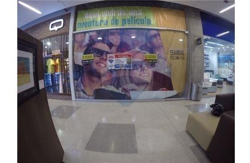 local en venta - aventura centro comercial