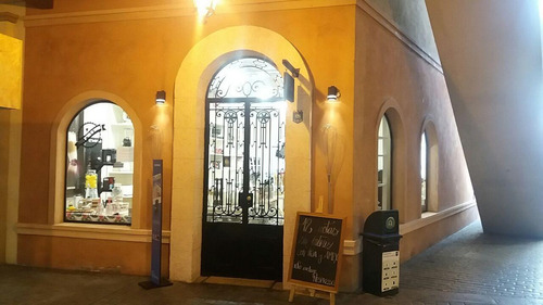 local en venta : canning :: plaza canning