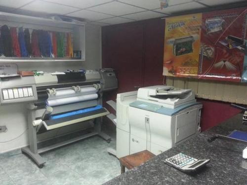 local en venta chuao caracas edf 18-4766