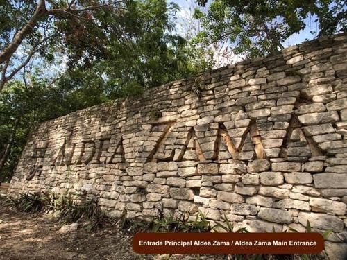 local en venta en aldea zama tulum