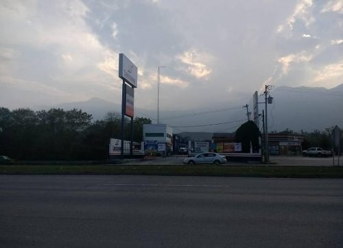 local en venta en carretera nacional