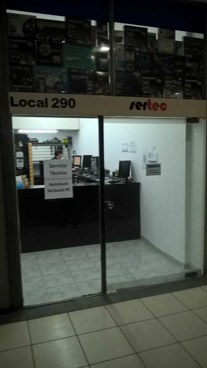 local en venta en centro / microcentro
