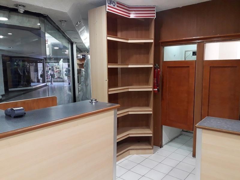 local en venta en el centro, valencia cod 20-10526 ddr