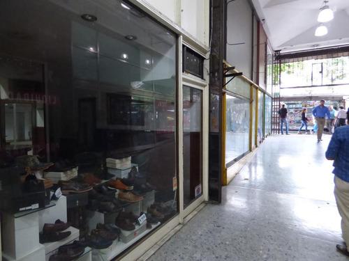 local en venta en la plata calle 48 e/ 7 y 8 galeria central dacal bienes raices