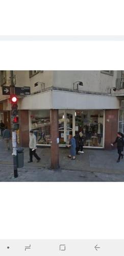 local en venta en once paso esquina viamonte
