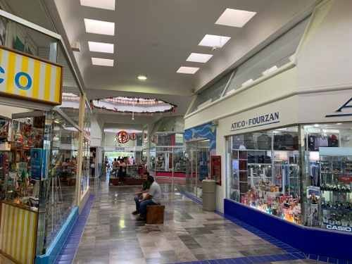 local en venta en plaza manzanillo