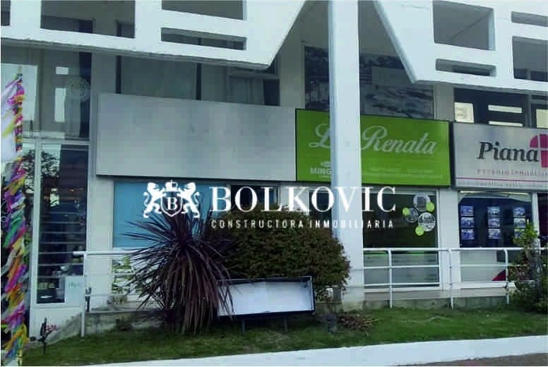 local en venta en pleno centro de pinamar