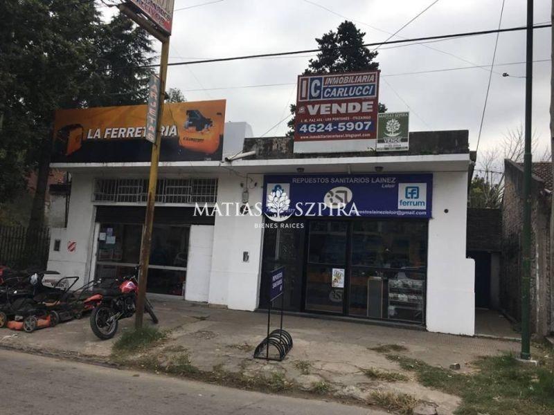 local en venta en villa udaondo