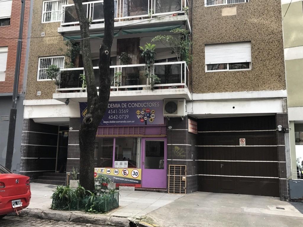 local en venta en villa urquiza - capital federal