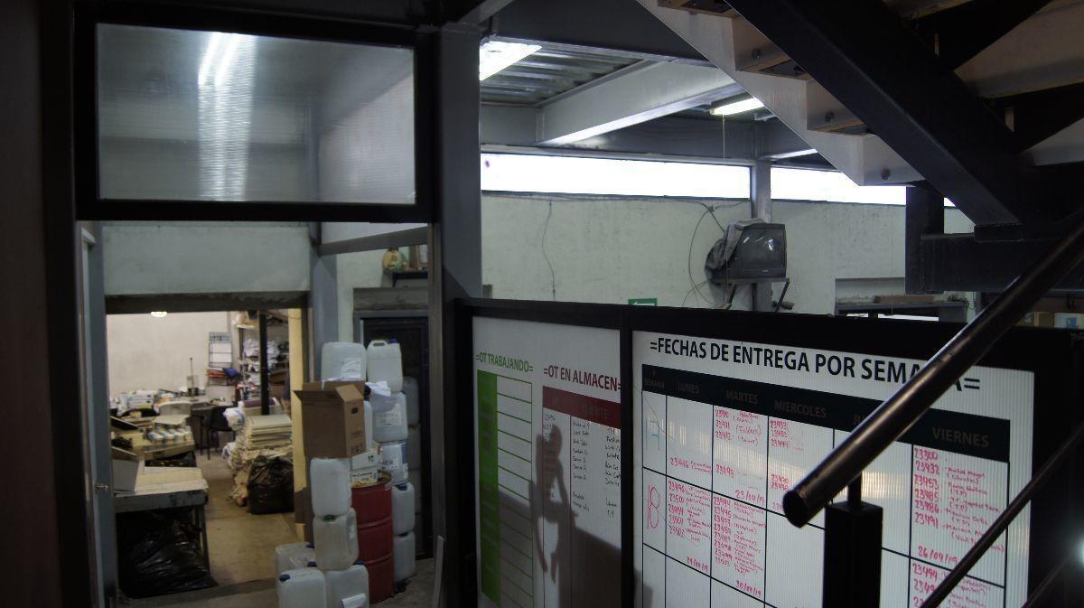 local en venta en zona industrial 5 de febrero
