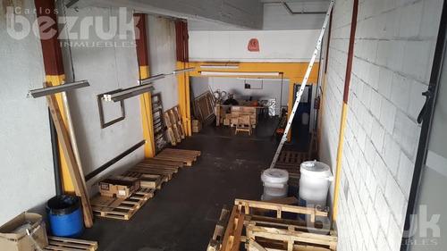 local en venta olivos zona industrial
