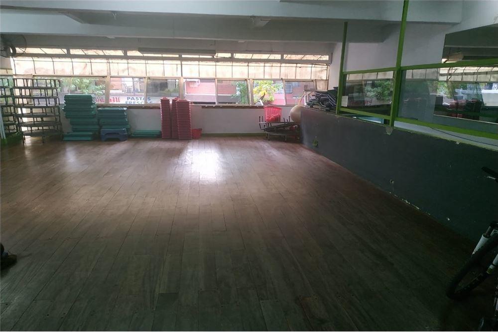 local en venta palermo ideal cowork salon gym