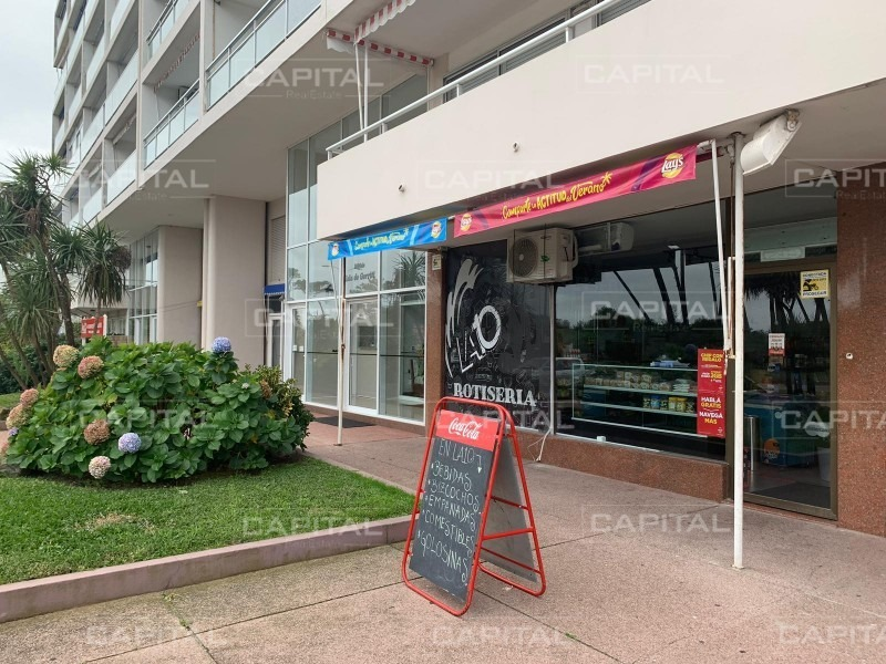 local en venta playa mansa parada 10 habilitación para restaurante- ref: 27876