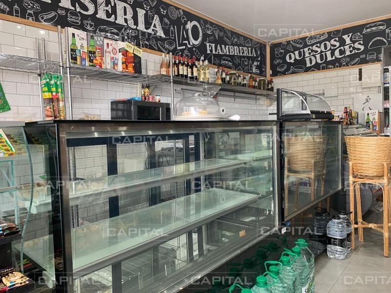 local en venta playa mansa parada 10 habilitación para restaurante-ref:27876