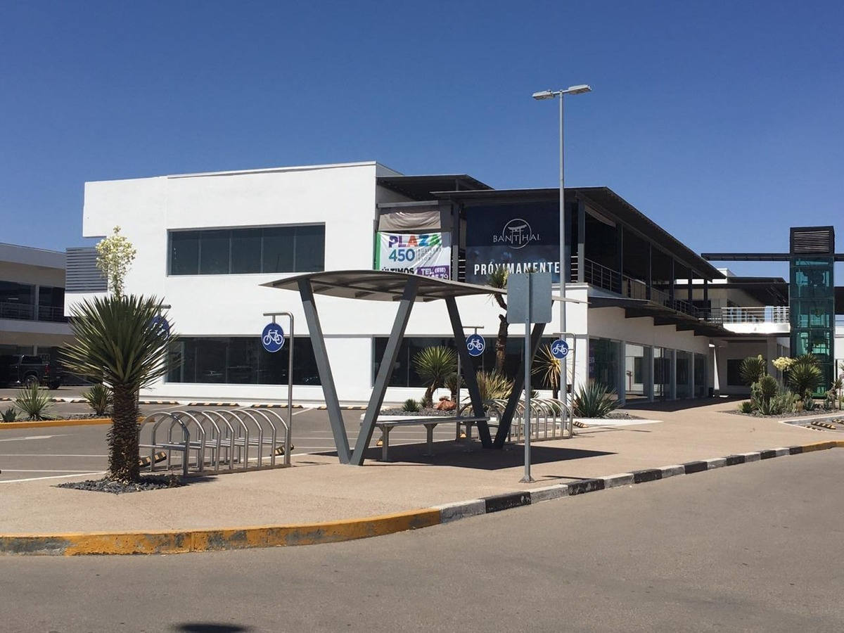 local en venta plaza comercial 450 durango