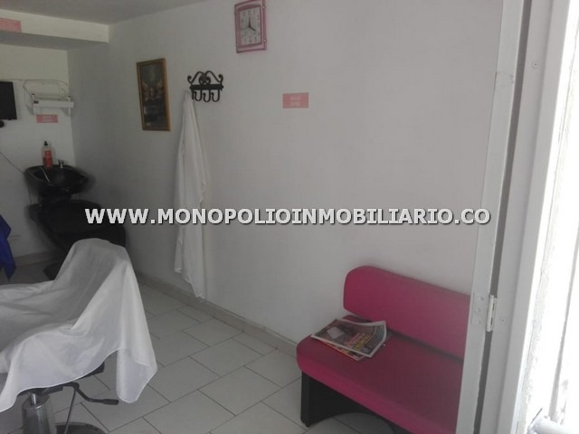 local en venta - robledo zona central cod: 11359