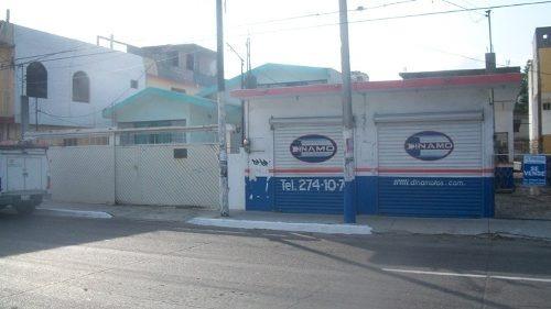 local en venta sobre la avenida álvaro obregón