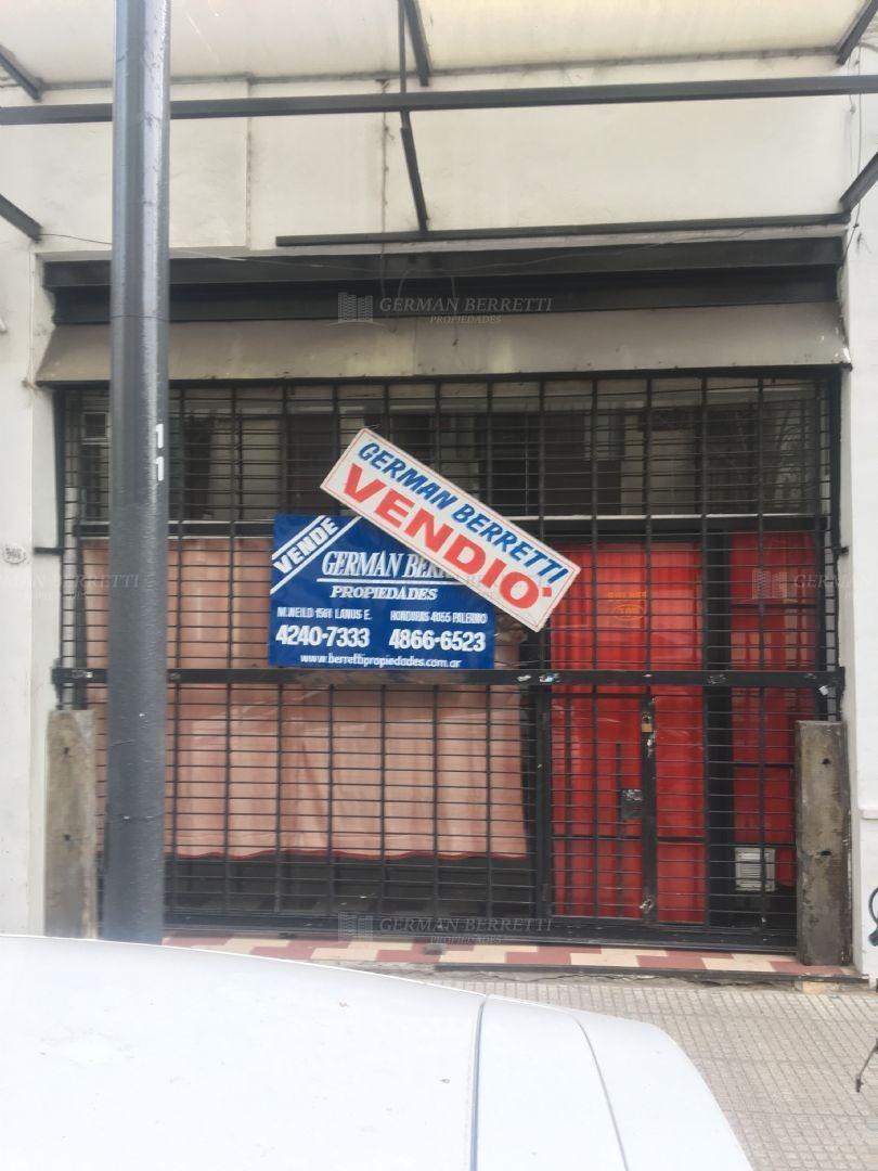 local  en venta ubicado en almagro, capital federal