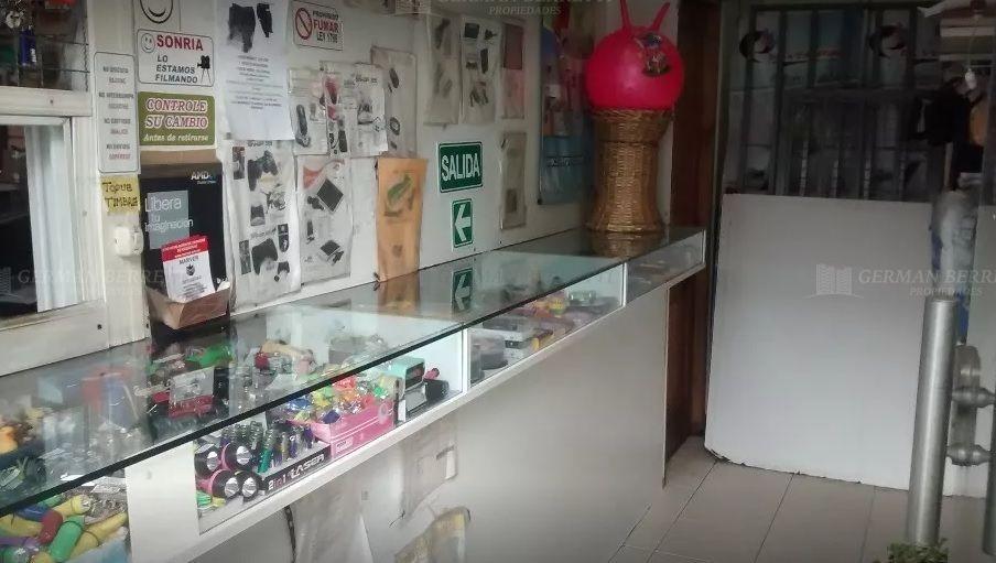 local  en venta ubicado en caballito, capital federal