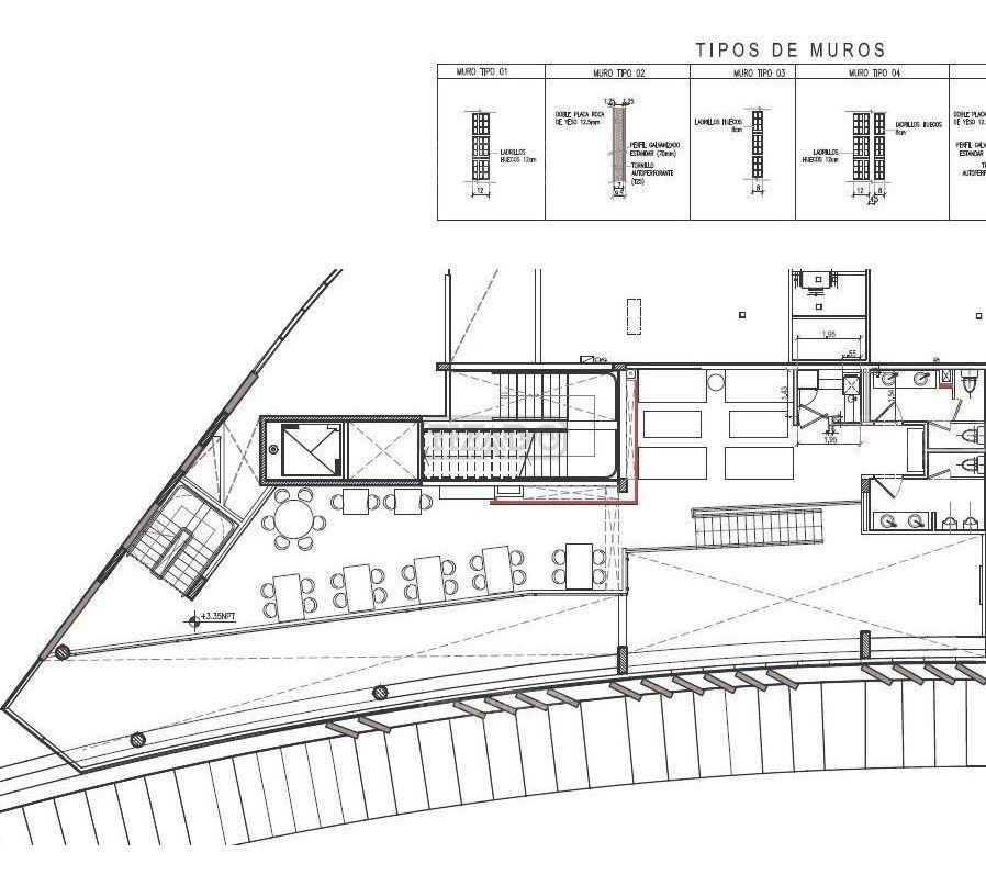 local  en venta ubicado en puerto madero, capital federal