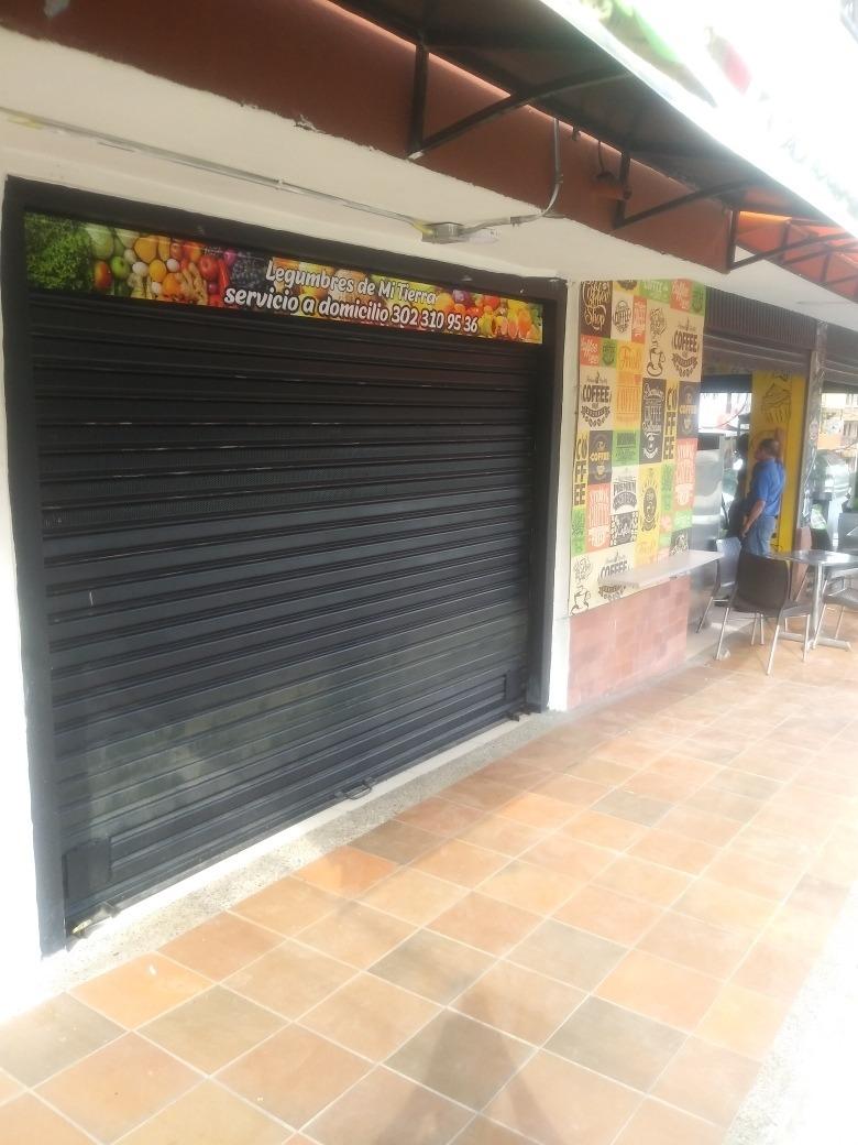local en yarumito itagui