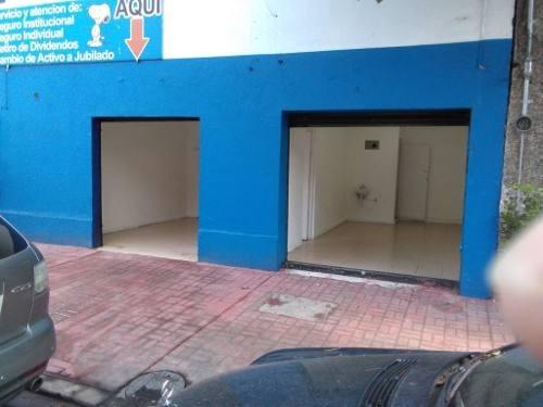 local en zona comercial para oficina o consultorio, eje vial 3 sur metro chabacano, asturias, cuauht