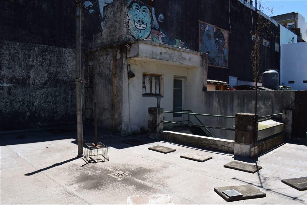 local esq palermo soho - zona plaza armenia