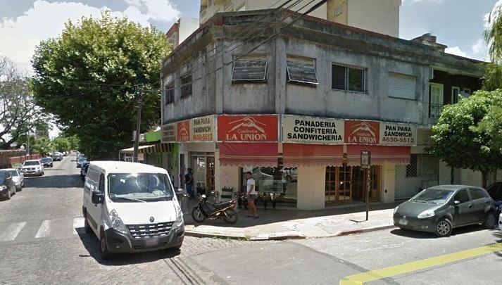 local esquina haedo