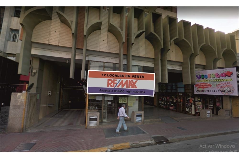 6cce38c56d1f Local Galeria El Dorado. Cordoba - U S 64.000 en Mercado Libre