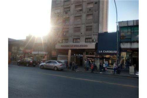 local galería le boulevard. oportunidad inversión