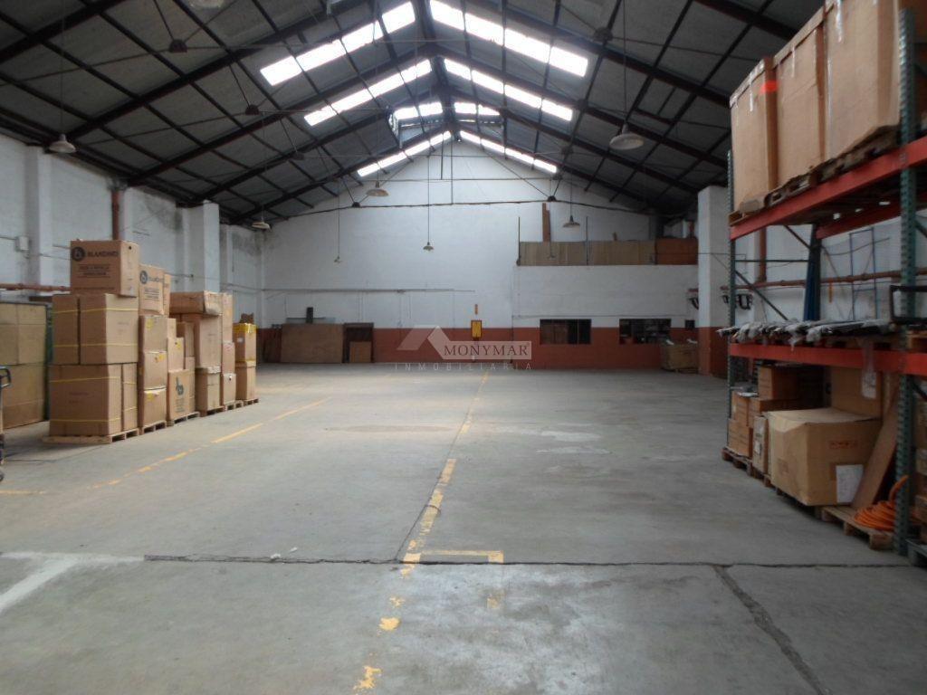 local galpon aguada alquiler y venta cuareim y colombia proximo rambla portuaria 1443m