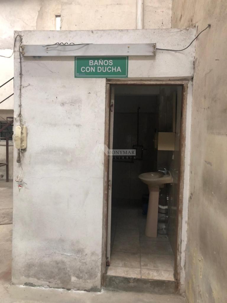 local galpon reducto alquiler guadalupe y pando 393m