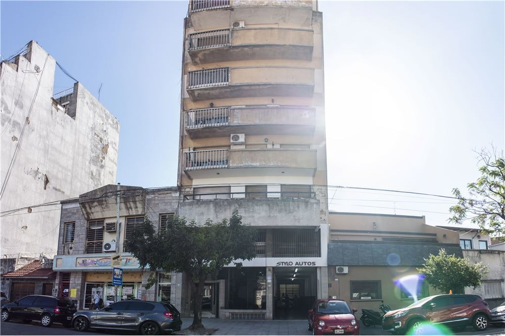 local garage deposito venta parque chacabuco 354m
