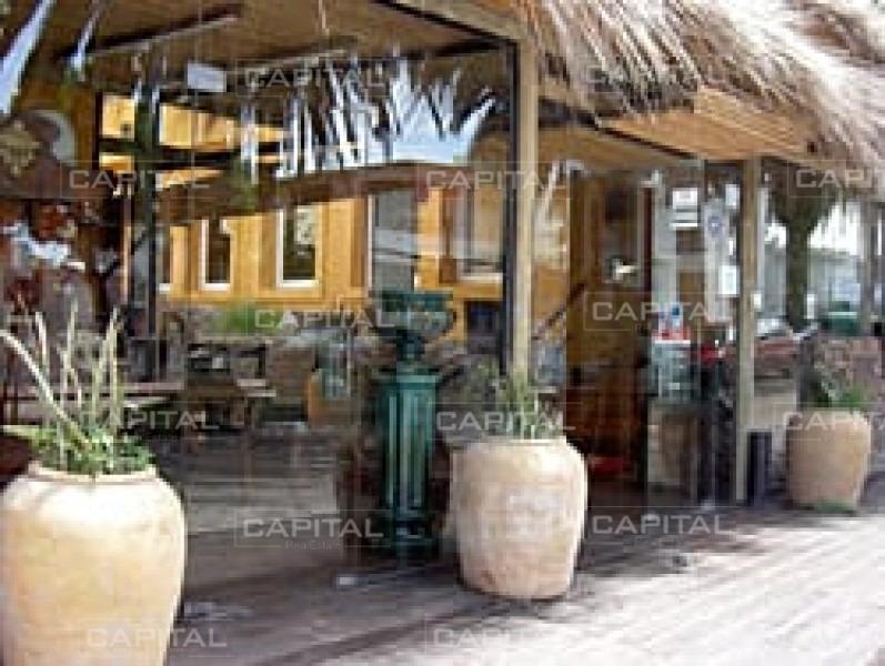 local gastronómico en venta y alquiler anual, península. punta del este- ref: 25323