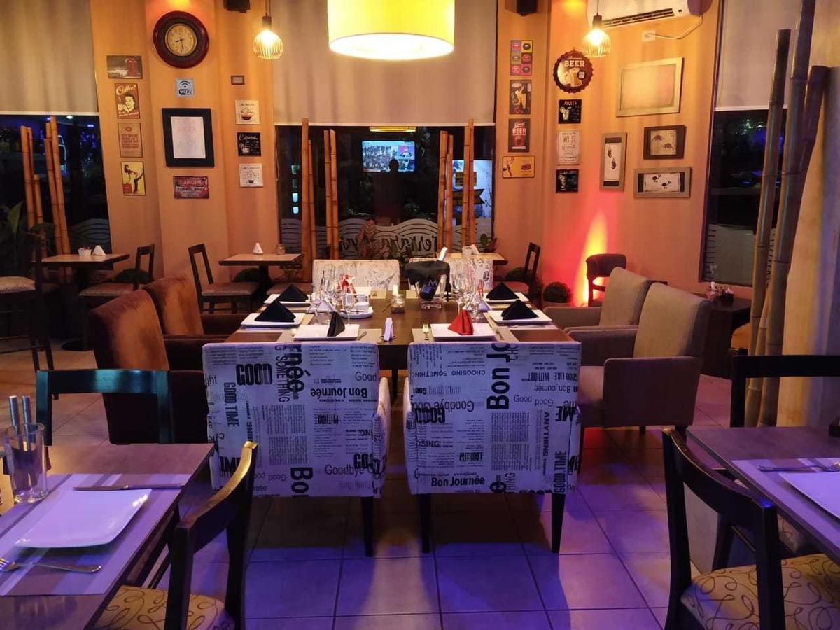local gastronomico exelente ubicacion