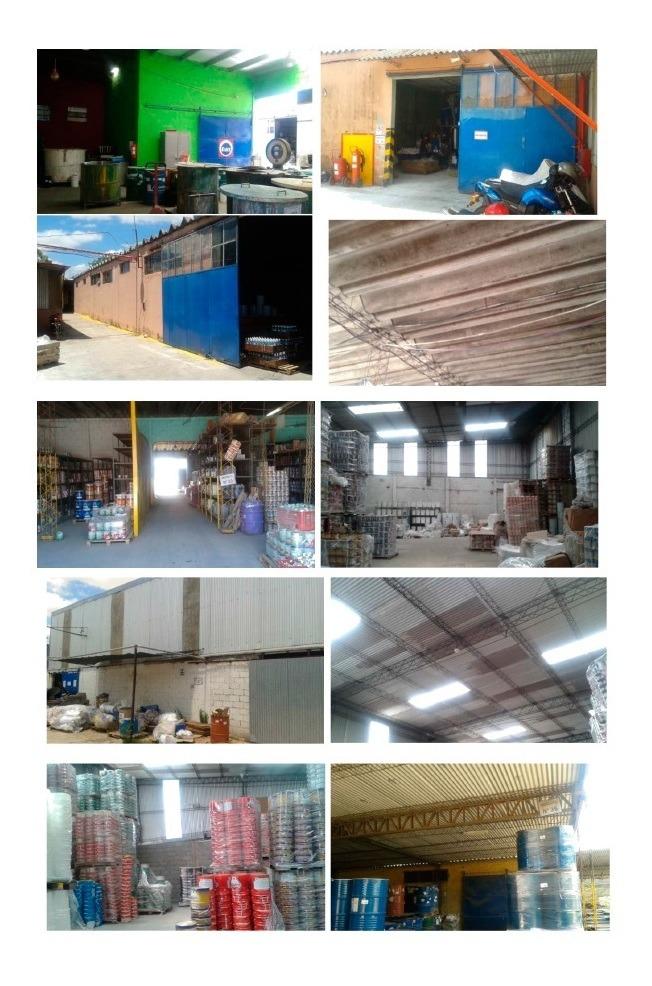 local ideal logística/emprendimientos industriales.