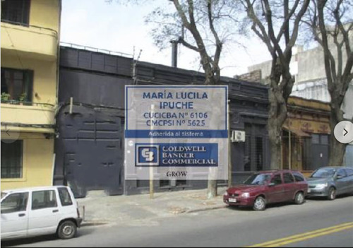 local industrial con renta 6% anual  (montevideo / uruguay)