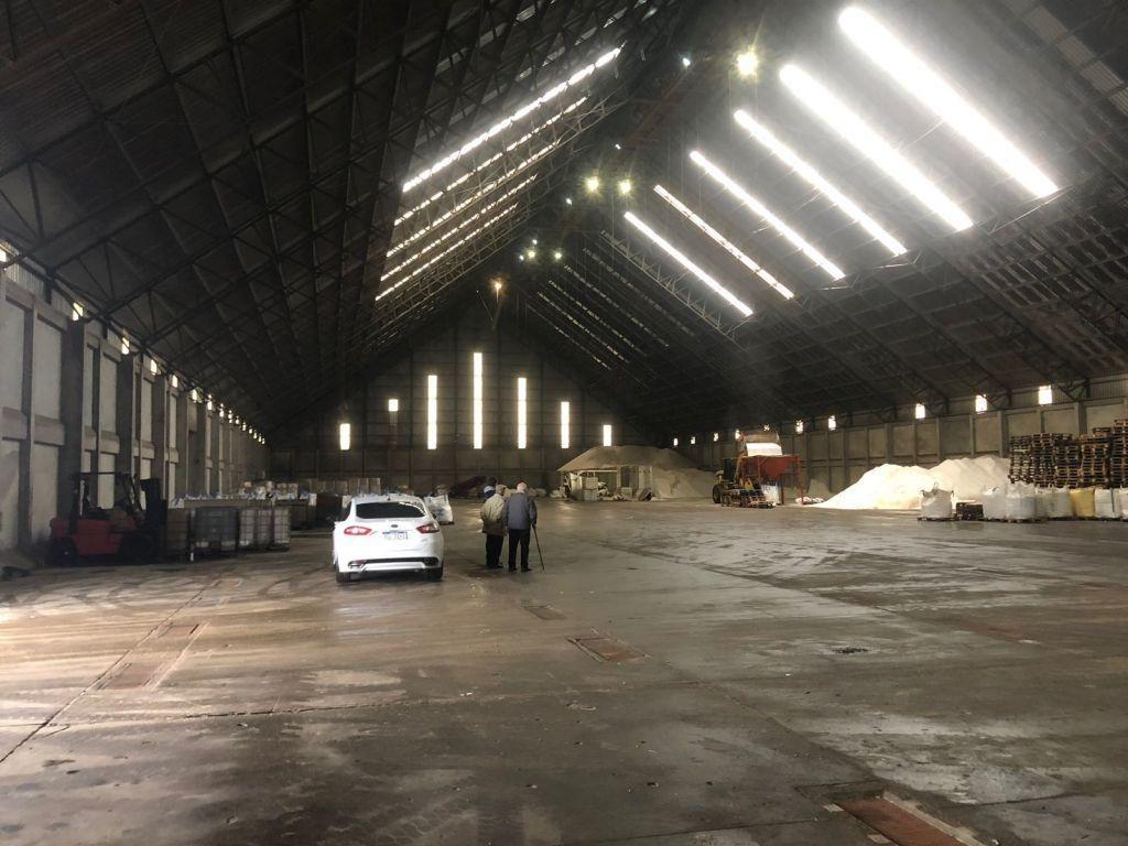 local industrial paso de la arena venta y alquiler polo logistico cibils, 6000m edif en 40000m terr