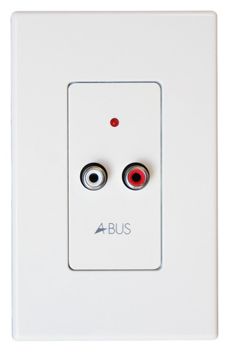 local input module rj 45 - ab-70