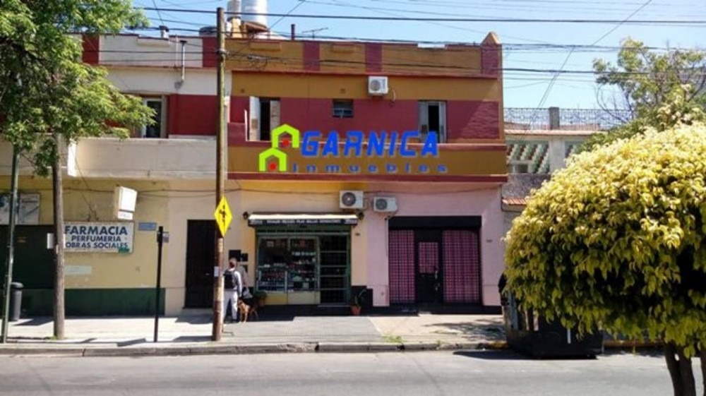 local liniers 12 mts2