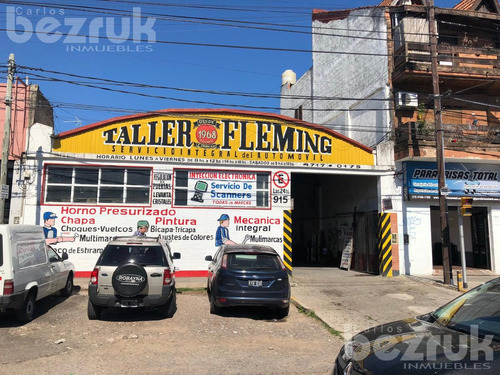 local - mart.-fleming/panam.