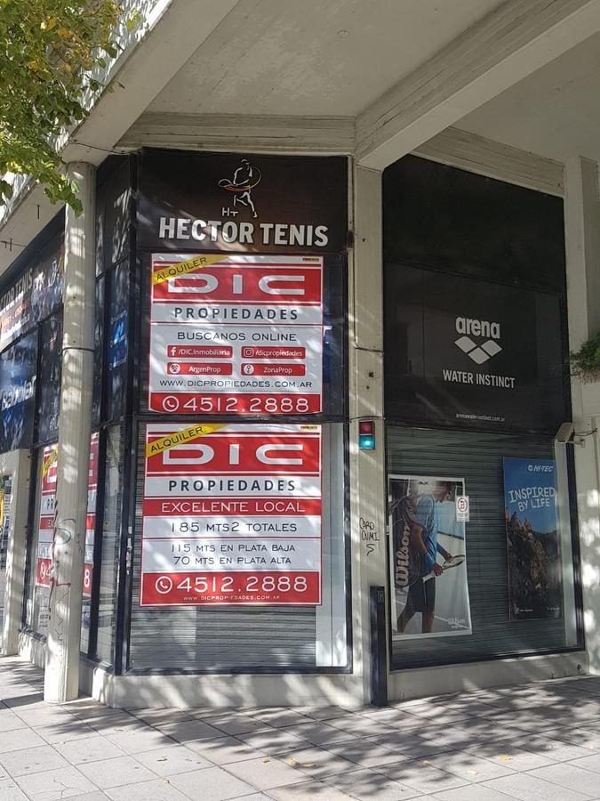 local - martinez-185 m2