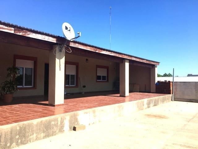 local o deposito 15 x 20 + oficinas exaltacion de la cruz