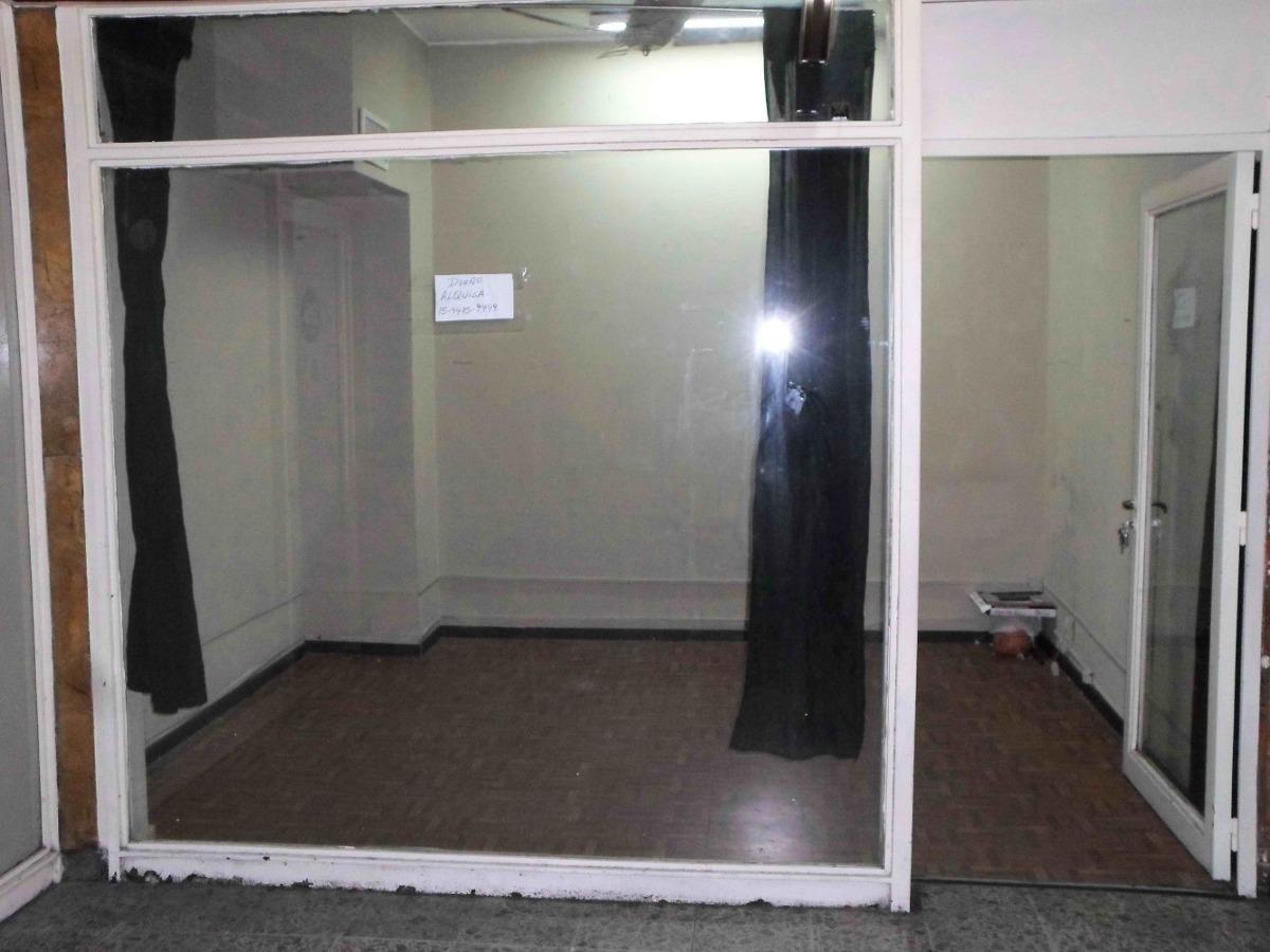 local oficina deposito en galeria retiro san nicolas venta