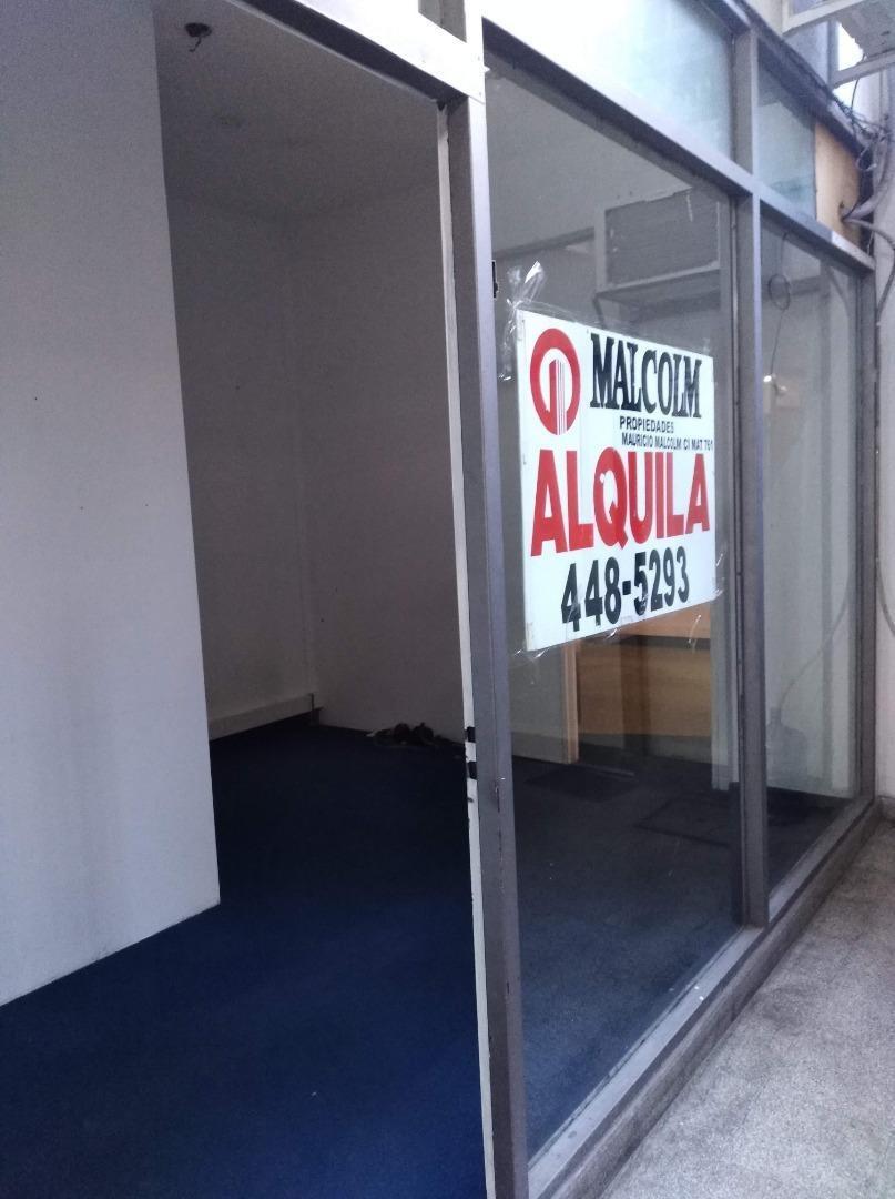 local /oficina en galería céntrica