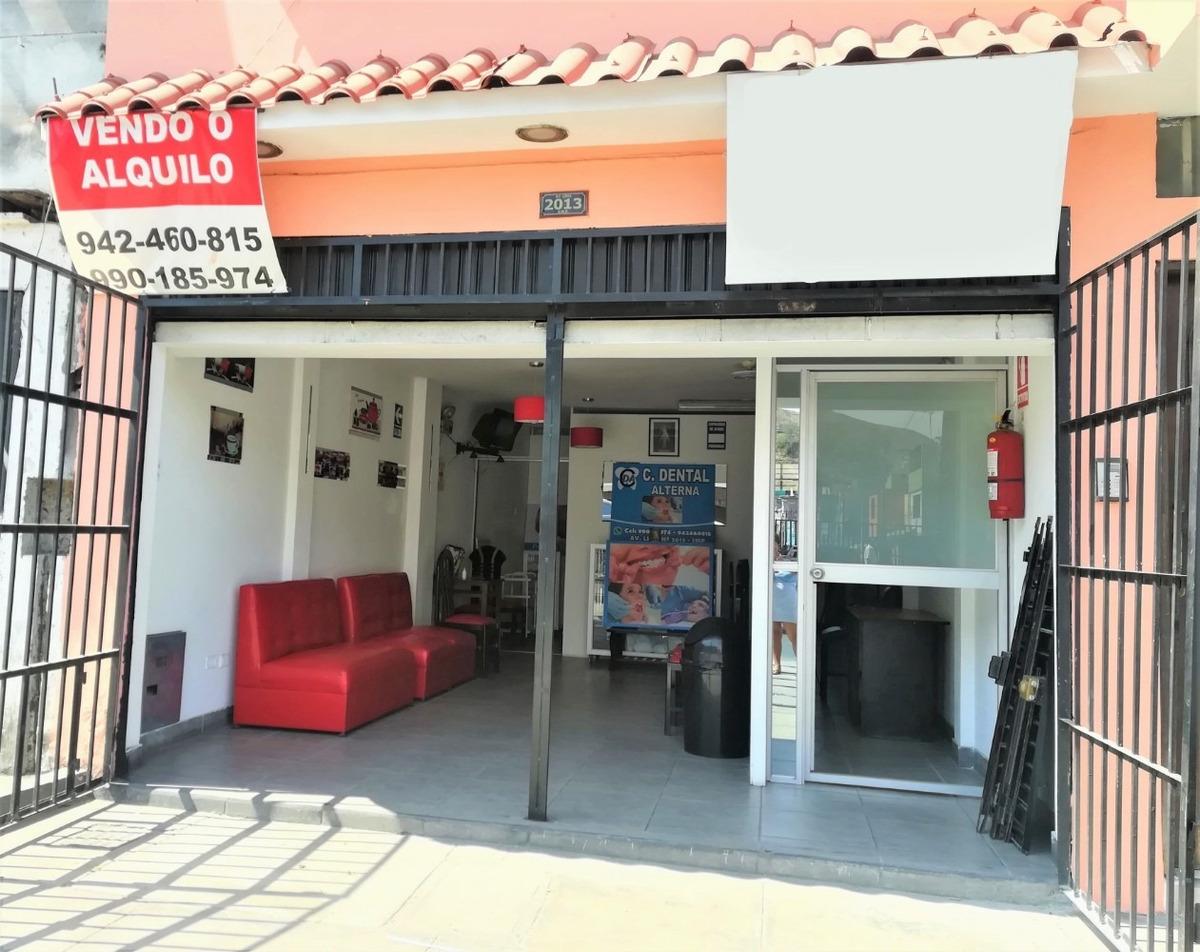 local || oficina || excelente ubicación recién remodelado